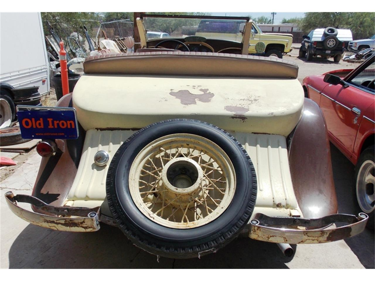 Large Picture of '32 Custom - QTU2