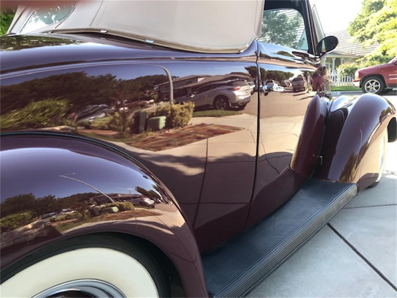 Large Picture of Classic 1937 Cabriolet - $55,000.00 Offered by a Private Seller - QTU3