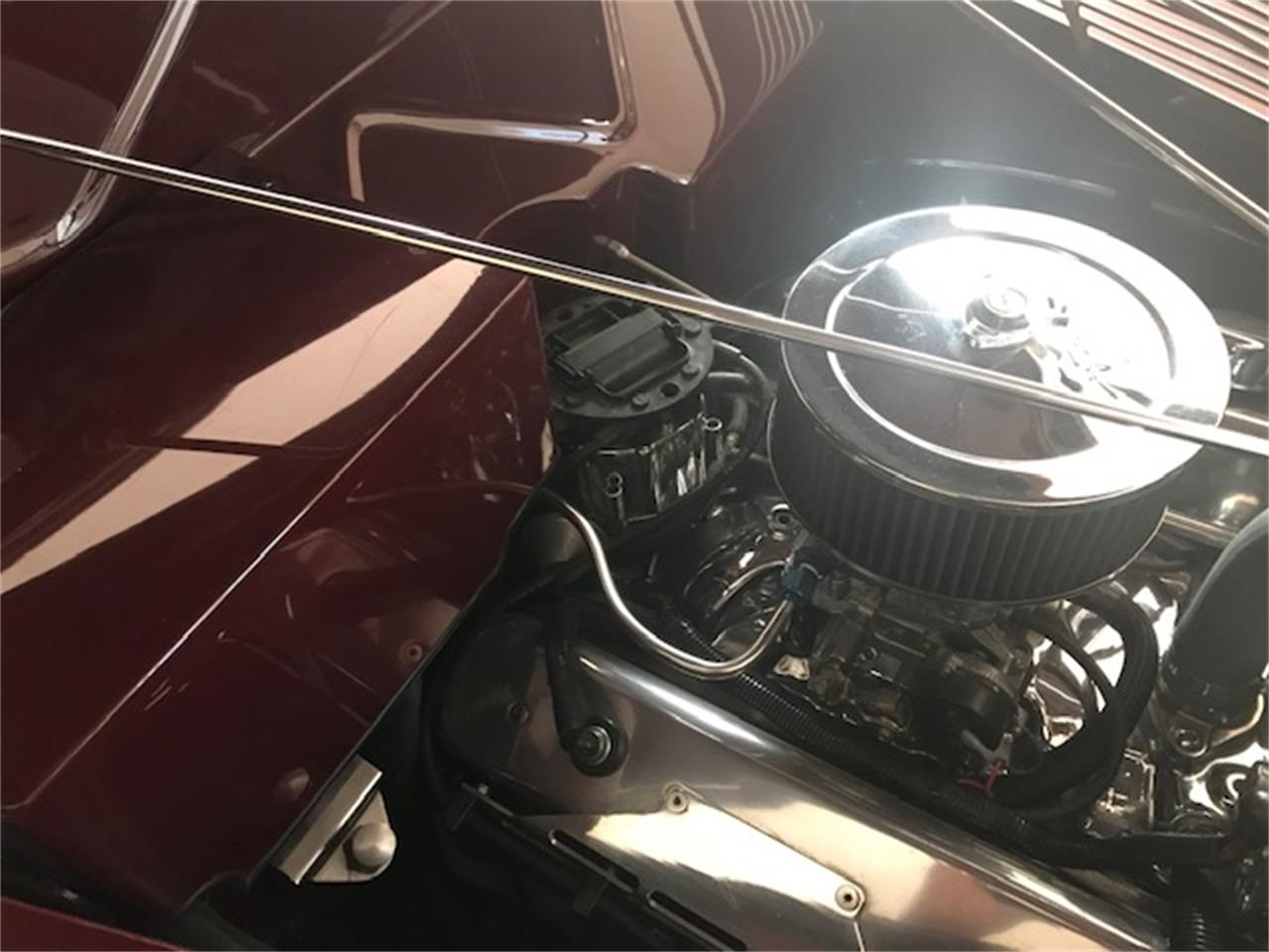 Large Picture of Classic 1937 Cabriolet located in California - $55,000.00 - QTU3