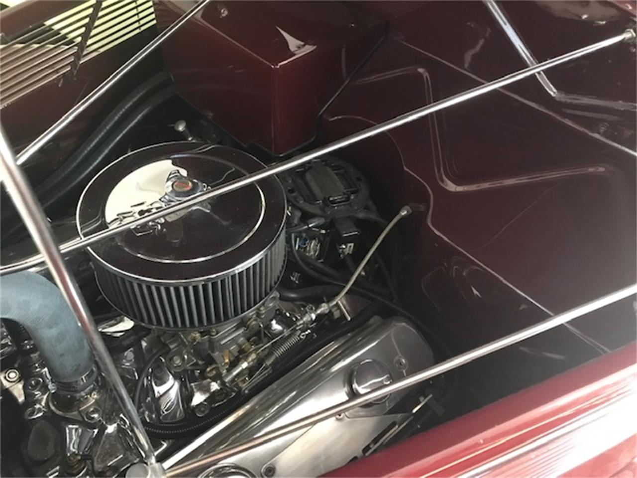 Large Picture of Classic 1937 Ford Cabriolet Offered by a Private Seller - QTU3