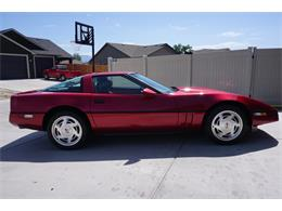Picture of '89 Corvette C4 - $9,500.00 Offered by a Private Seller - QTU6