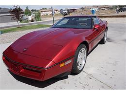 Picture of '89 Corvette C4 - QTU6