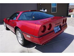 Picture of 1989 Chevrolet Corvette C4 - $9,500.00 Offered by a Private Seller - QTU6