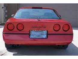 Picture of 1989 Chevrolet Corvette C4 located in Grand Junction Colorado - $9,500.00 Offered by a Private Seller - QTU6