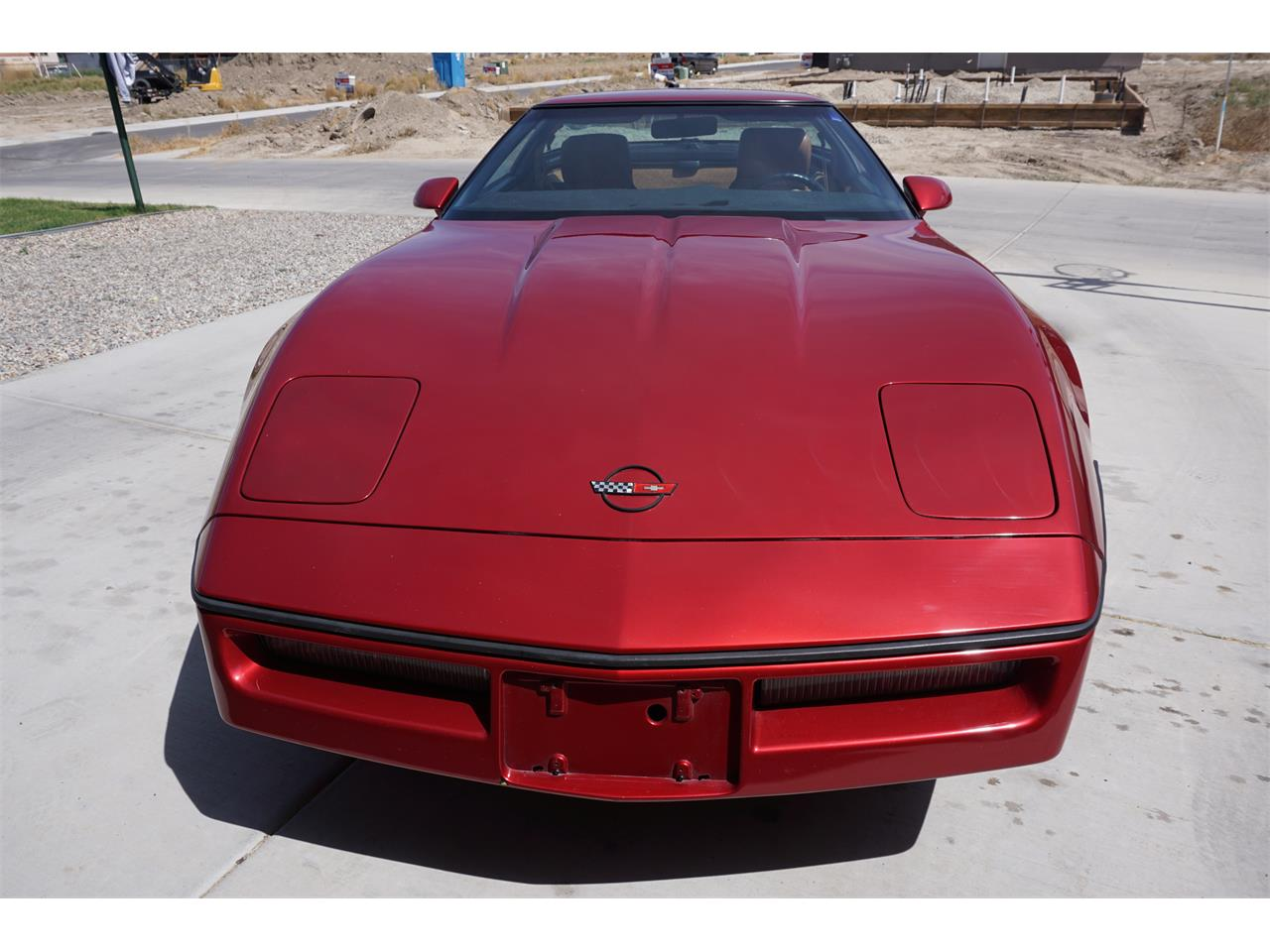 Large Picture of '89 Corvette C4 Offered by a Private Seller - QTU6