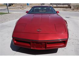 Picture of 1989 Chevrolet Corvette C4 located in Colorado Offered by a Private Seller - QTU6