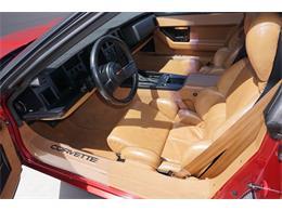 Picture of '89 Chevrolet Corvette C4 - QTU6