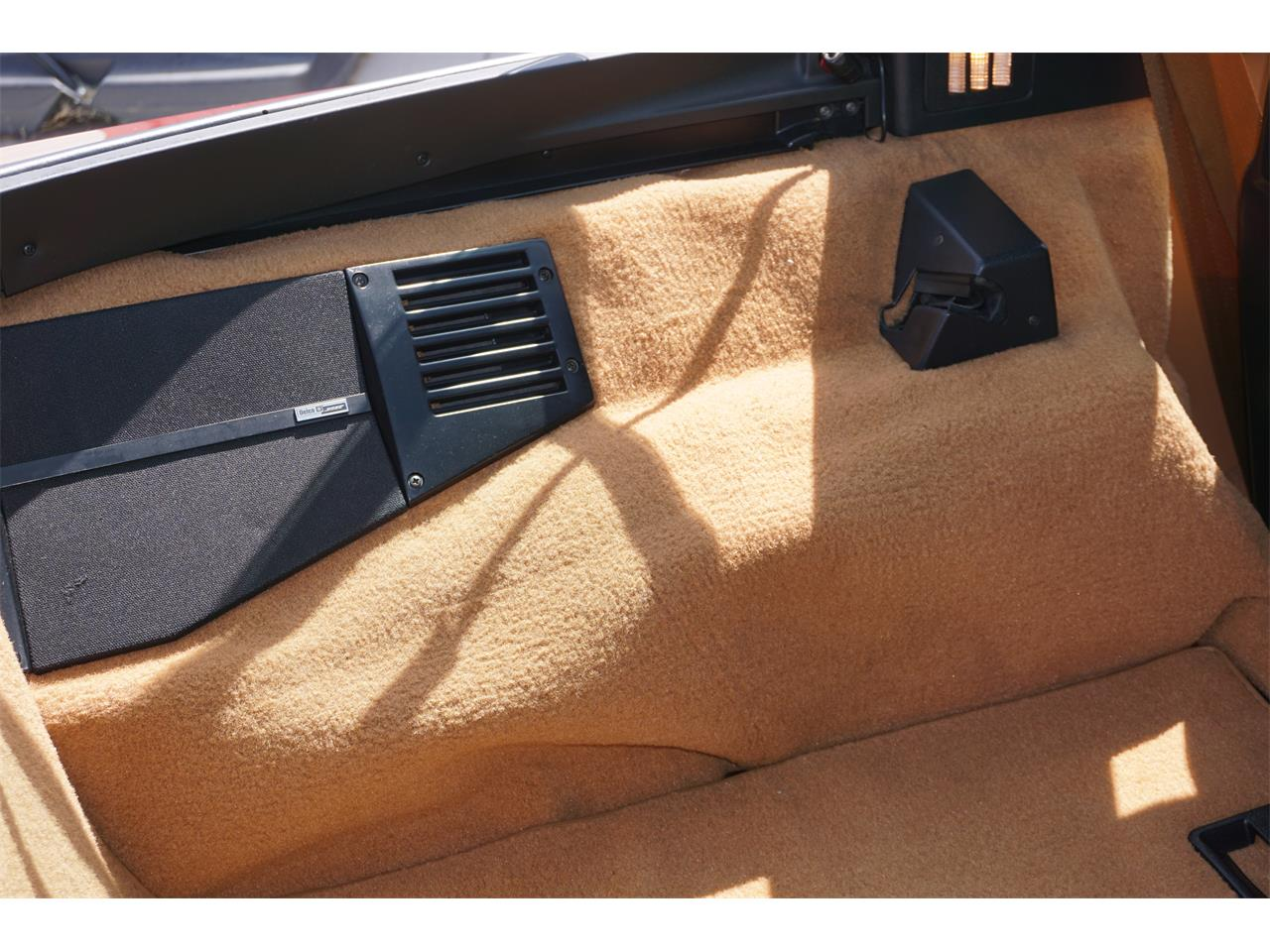 Large Picture of 1989 Chevrolet Corvette C4 Offered by a Private Seller - QTU6