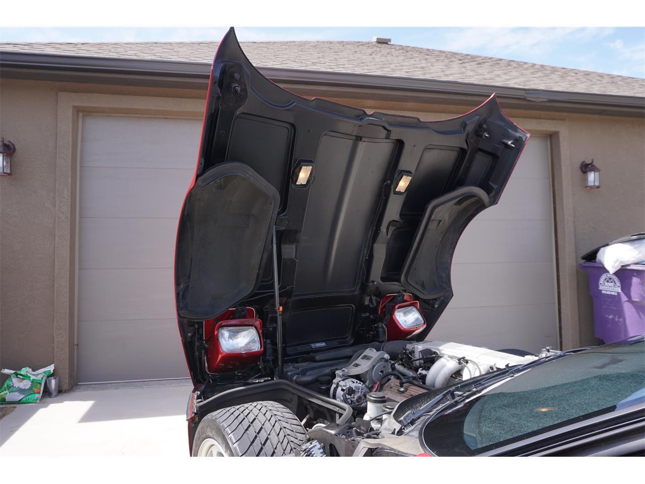 Large Picture of '89 Corvette C4 - $9,500.00 - QTU6