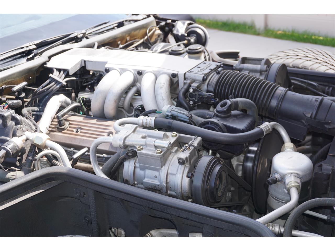 Large Picture of 1989 Corvette C4 - QTU6