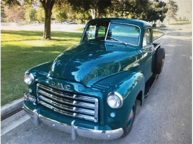 Picture of '53 Pickup - QTU8