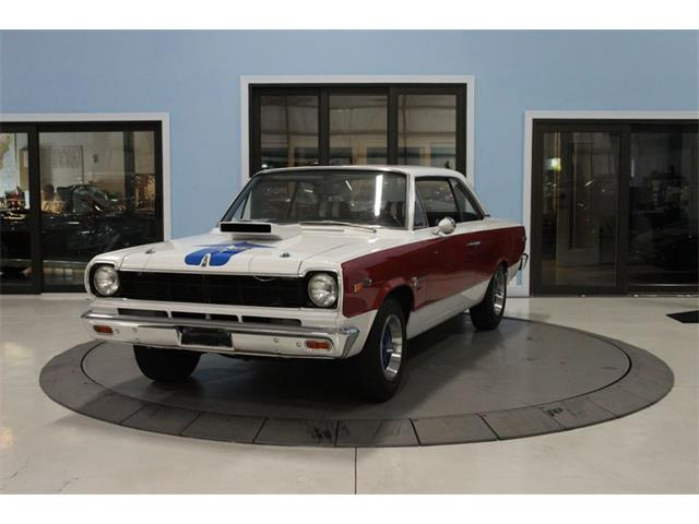 Picture of '69 Rambler - QSN2