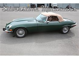 Picture of '73 E-Type - QTUP