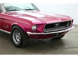 Picture of '68 Mustang - QTUS