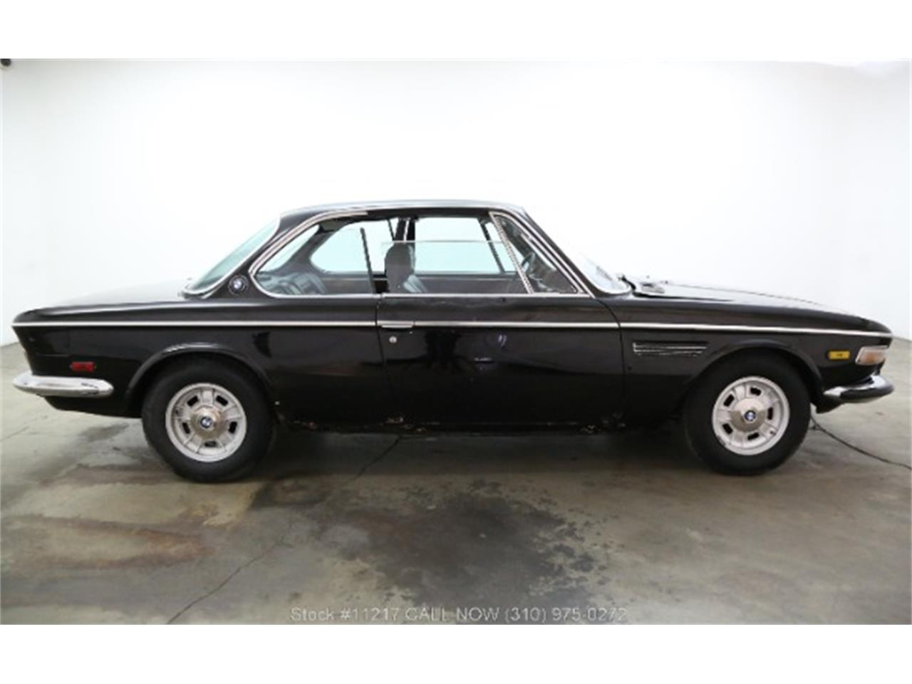 Large Picture of '72 BMW 3.0CSL located in Beverly Hills California - QTUV