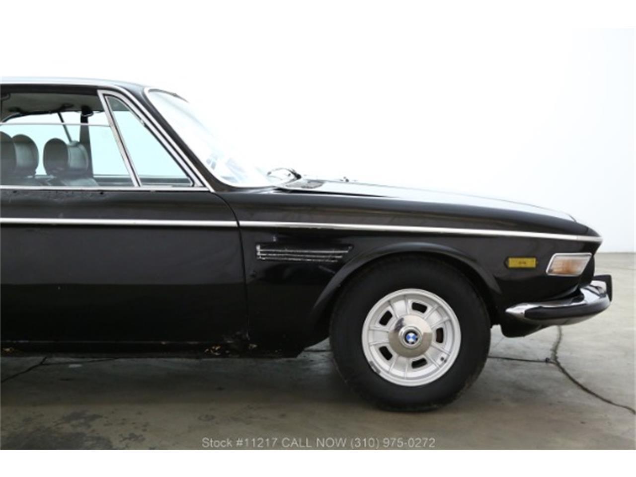 Large Picture of Classic '72 BMW 3.0CSL located in California - $16,750.00 - QTUV
