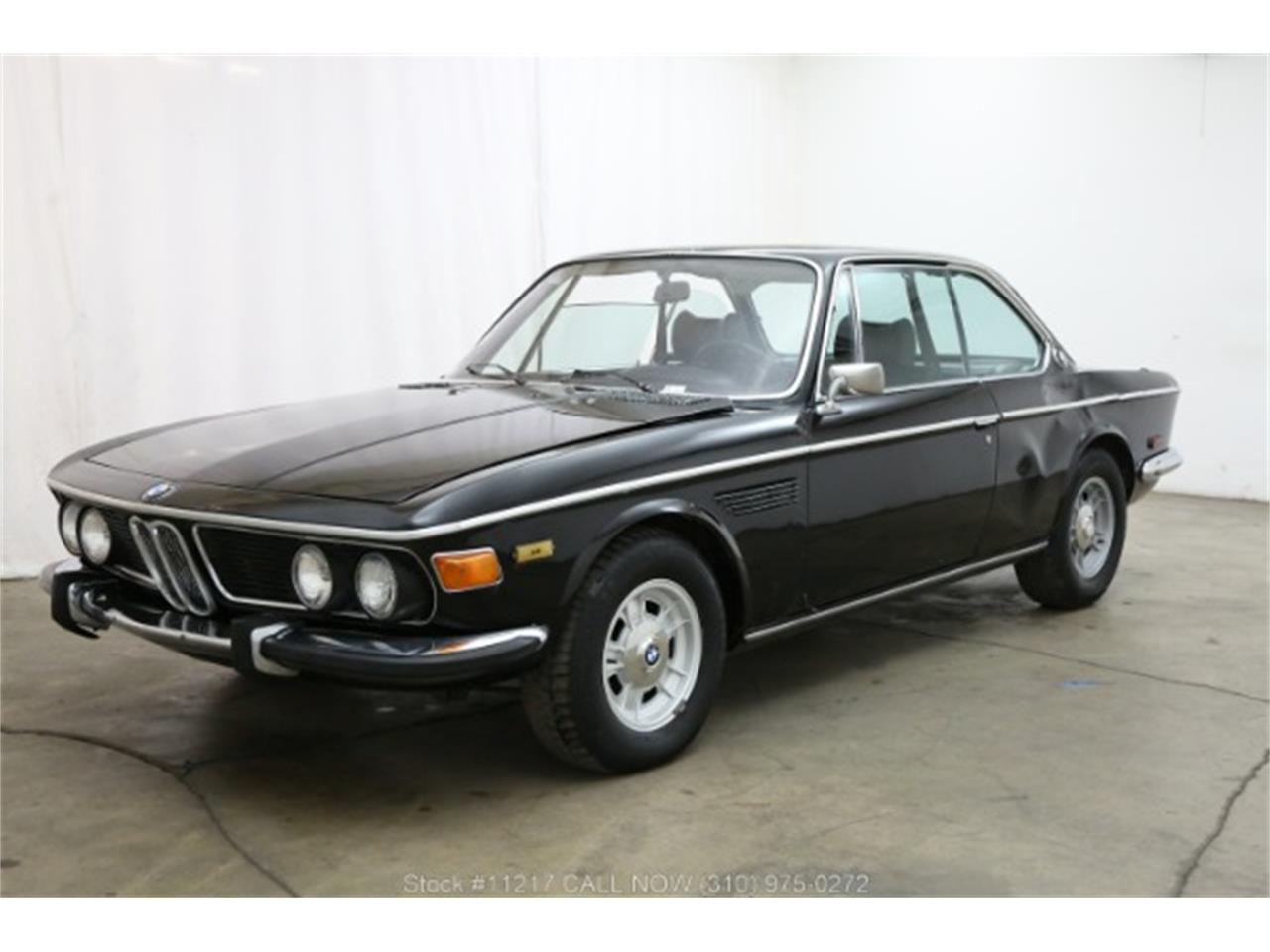 Large Picture of 1972 BMW 3.0CSL Offered by Beverly Hills Car Club - QTUV