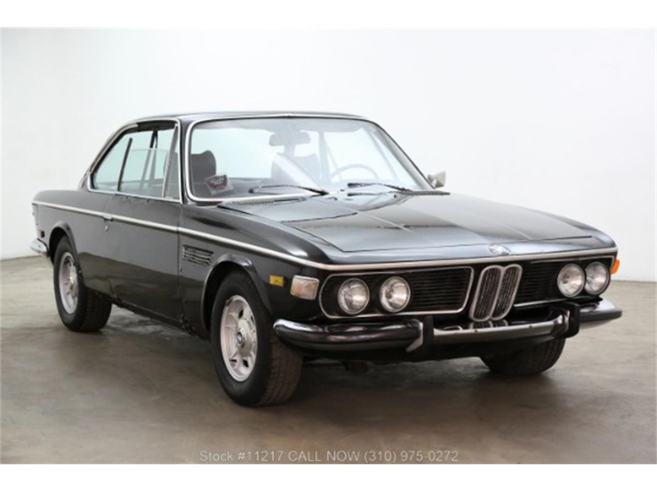 Large Picture of 1972 3.0CSL - $16,750.00 Offered by Beverly Hills Car Club - QTUV