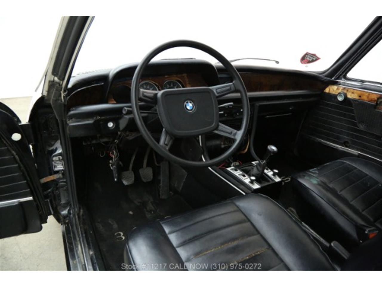 Large Picture of Classic '72 BMW 3.0CSL located in Beverly Hills California - $16,750.00 - QTUV