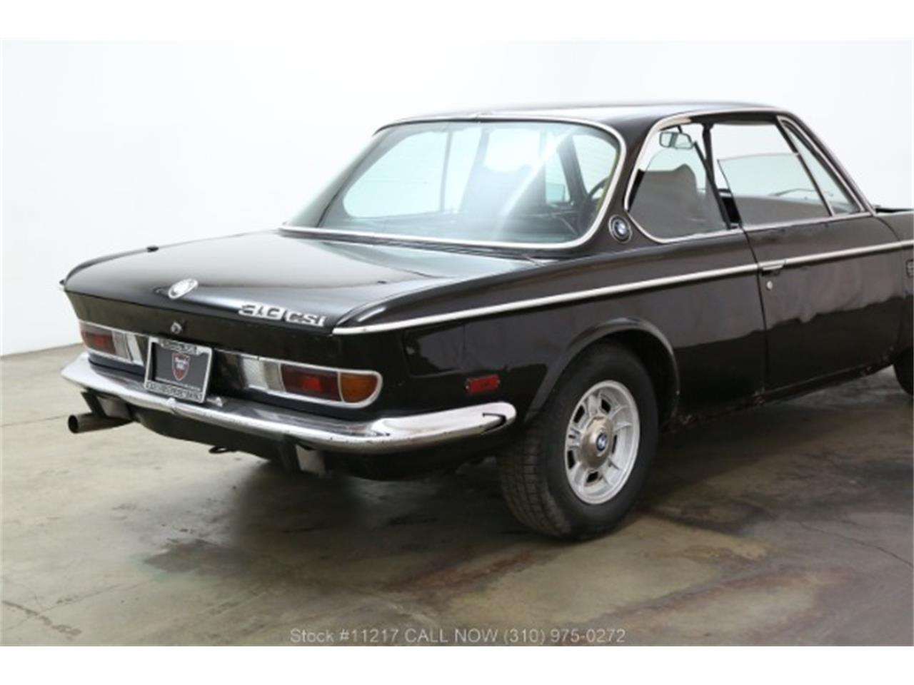 Large Picture of '72 3.0CSL Offered by Beverly Hills Car Club - QTUV