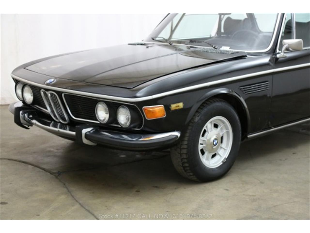 Large Picture of 1972 BMW 3.0CSL - $16,750.00 - QTUV