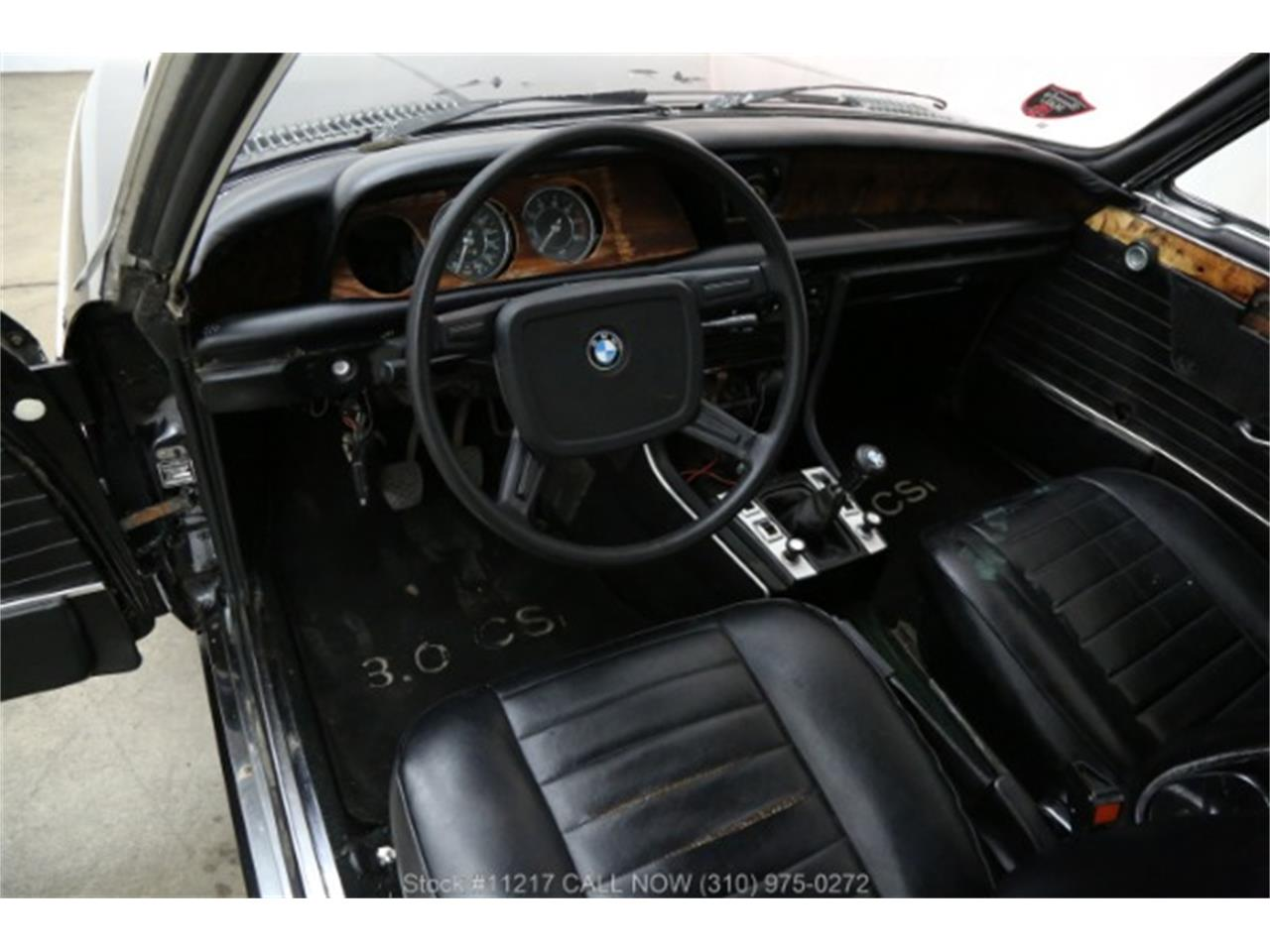 Large Picture of 1972 BMW 3.0CSL located in California Offered by Beverly Hills Car Club - QTUV