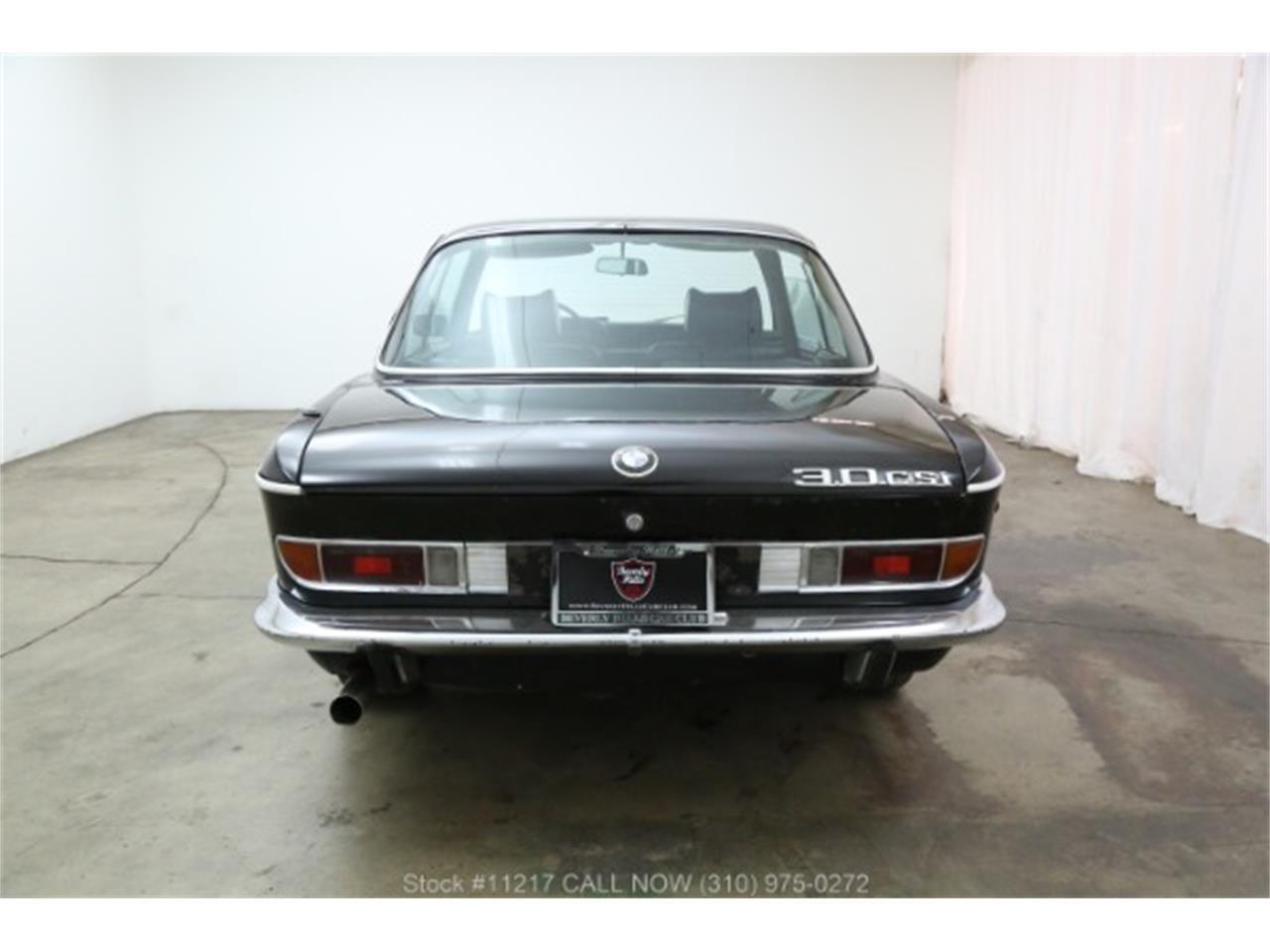 Large Picture of Classic '72 BMW 3.0CSL - QTUV