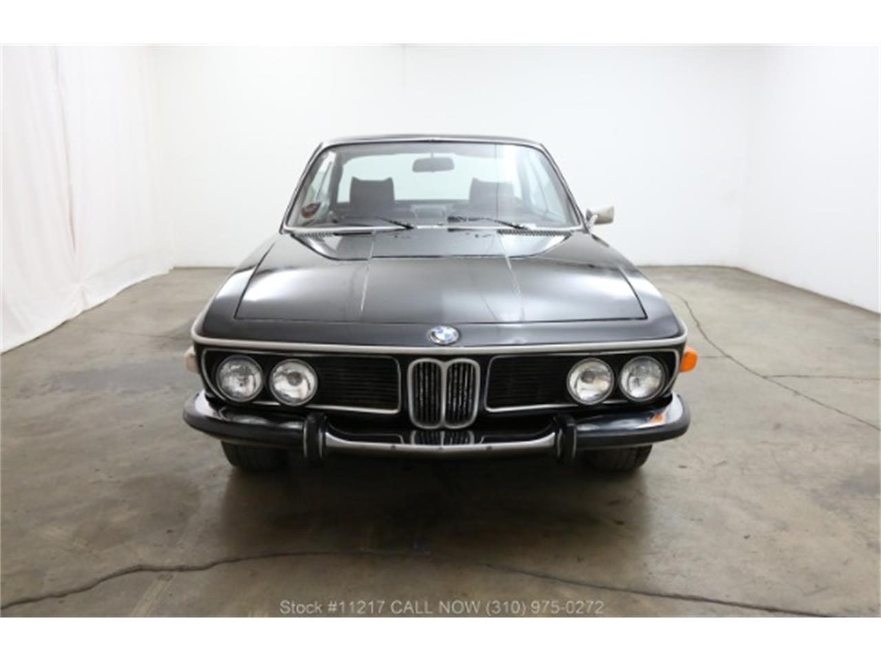 Large Picture of Classic 1972 BMW 3.0CSL Offered by Beverly Hills Car Club - QTUV