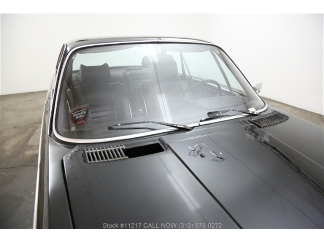 Large Picture of '72 3.0CSL - $16,750.00 Offered by Beverly Hills Car Club - QTUV