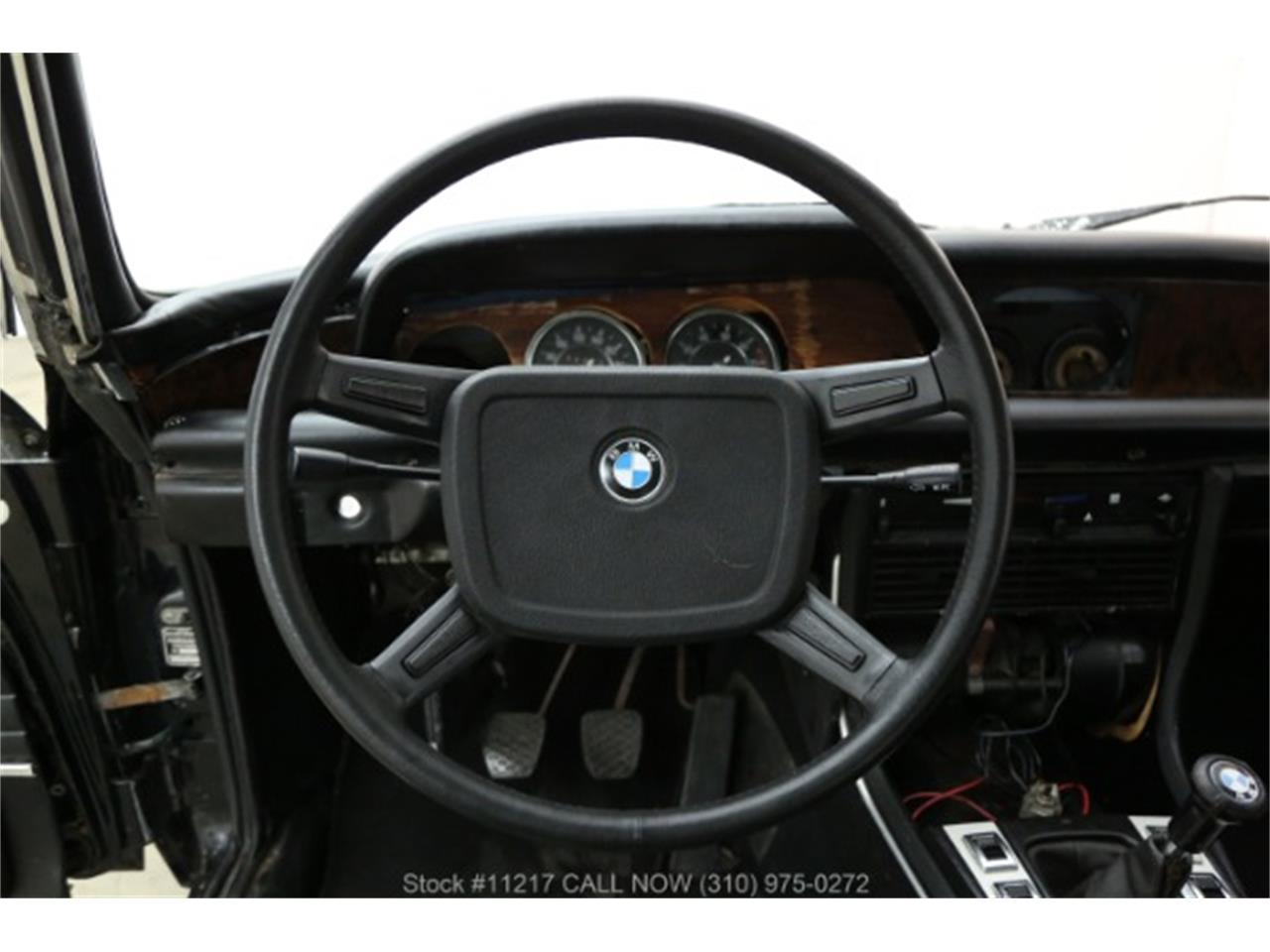 Large Picture of Classic '72 BMW 3.0CSL - $16,750.00 Offered by Beverly Hills Car Club - QTUV
