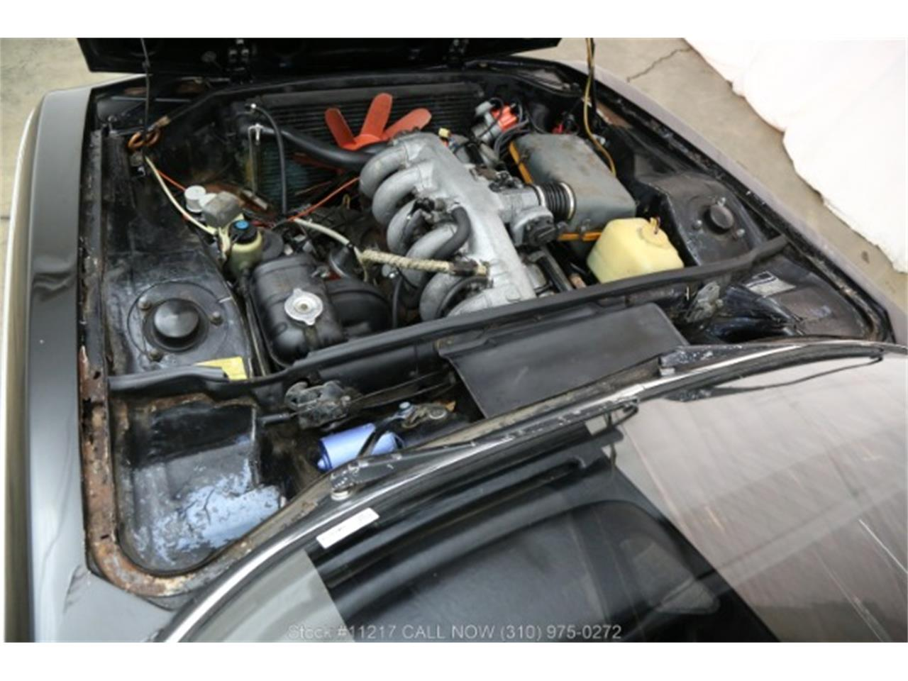 Large Picture of 1972 BMW 3.0CSL - QTUV
