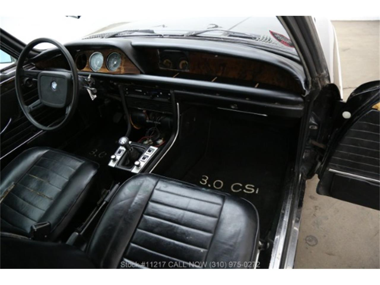 Large Picture of Classic '72 BMW 3.0CSL located in Beverly Hills California Offered by Beverly Hills Car Club - QTUV
