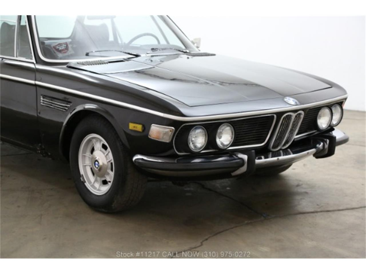 Large Picture of 1972 3.0CSL located in Beverly Hills California - $16,750.00 Offered by Beverly Hills Car Club - QTUV