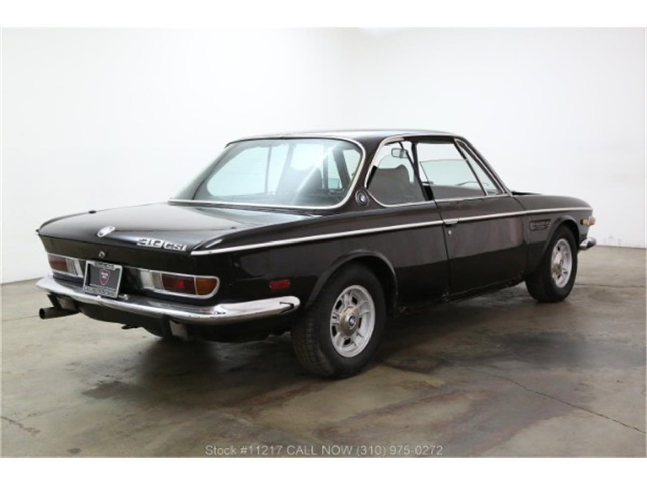 Large Picture of Classic 1972 BMW 3.0CSL located in California - QTUV