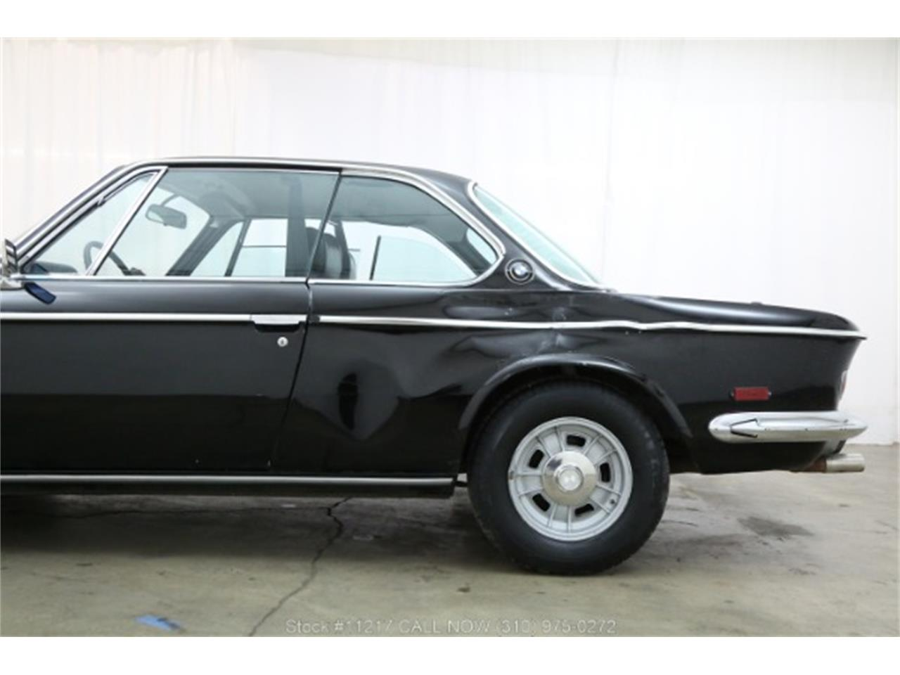 Large Picture of 1972 3.0CSL located in Beverly Hills California - $16,750.00 - QTUV