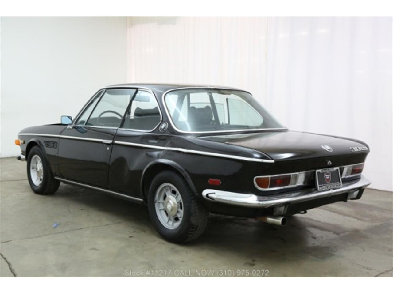 Large Picture of '72 3.0CSL located in Beverly Hills California Offered by Beverly Hills Car Club - QTUV