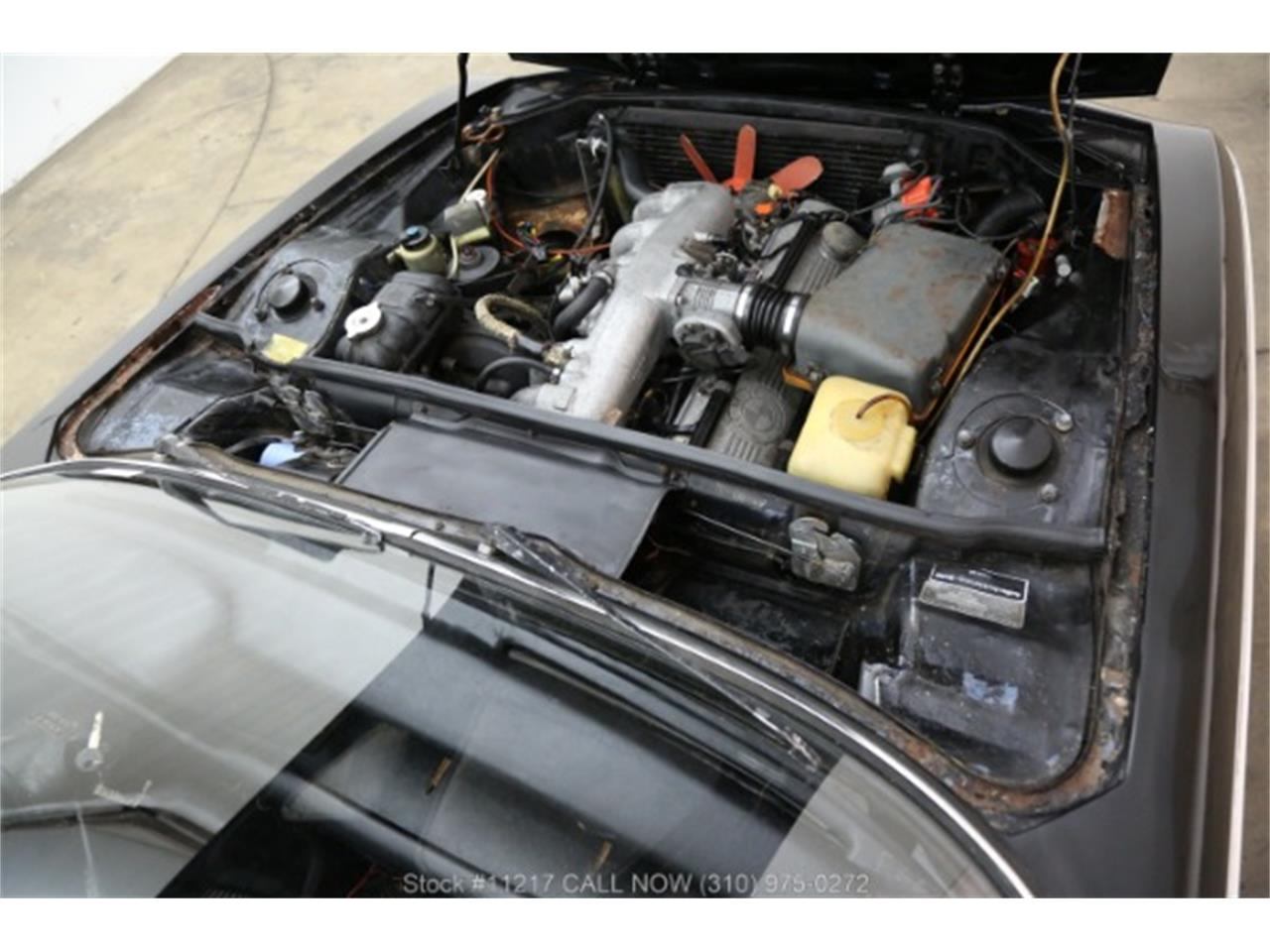 Large Picture of 1972 3.0CSL Offered by Beverly Hills Car Club - QTUV