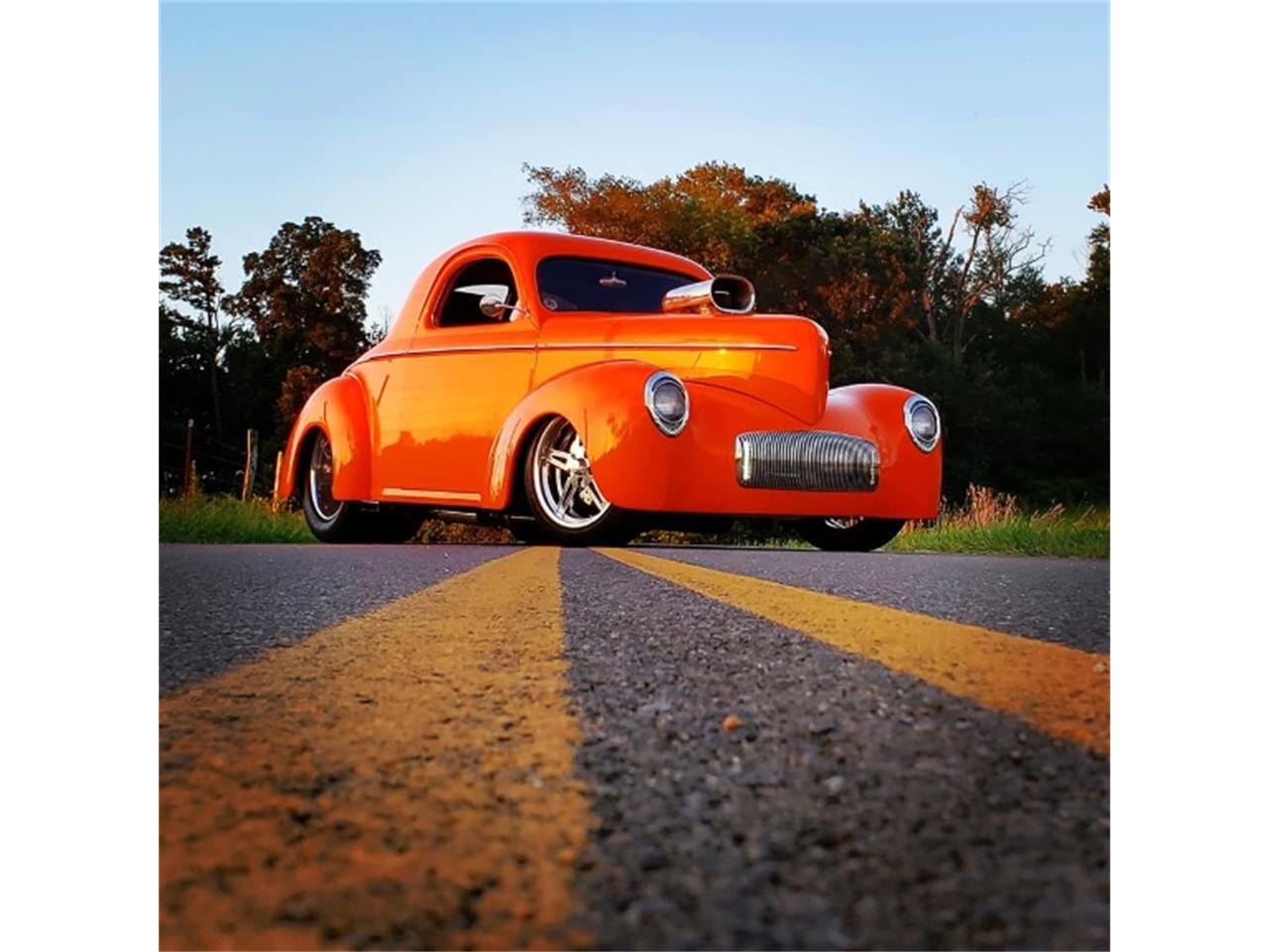 Large Picture of '41 Coupe - QTUX