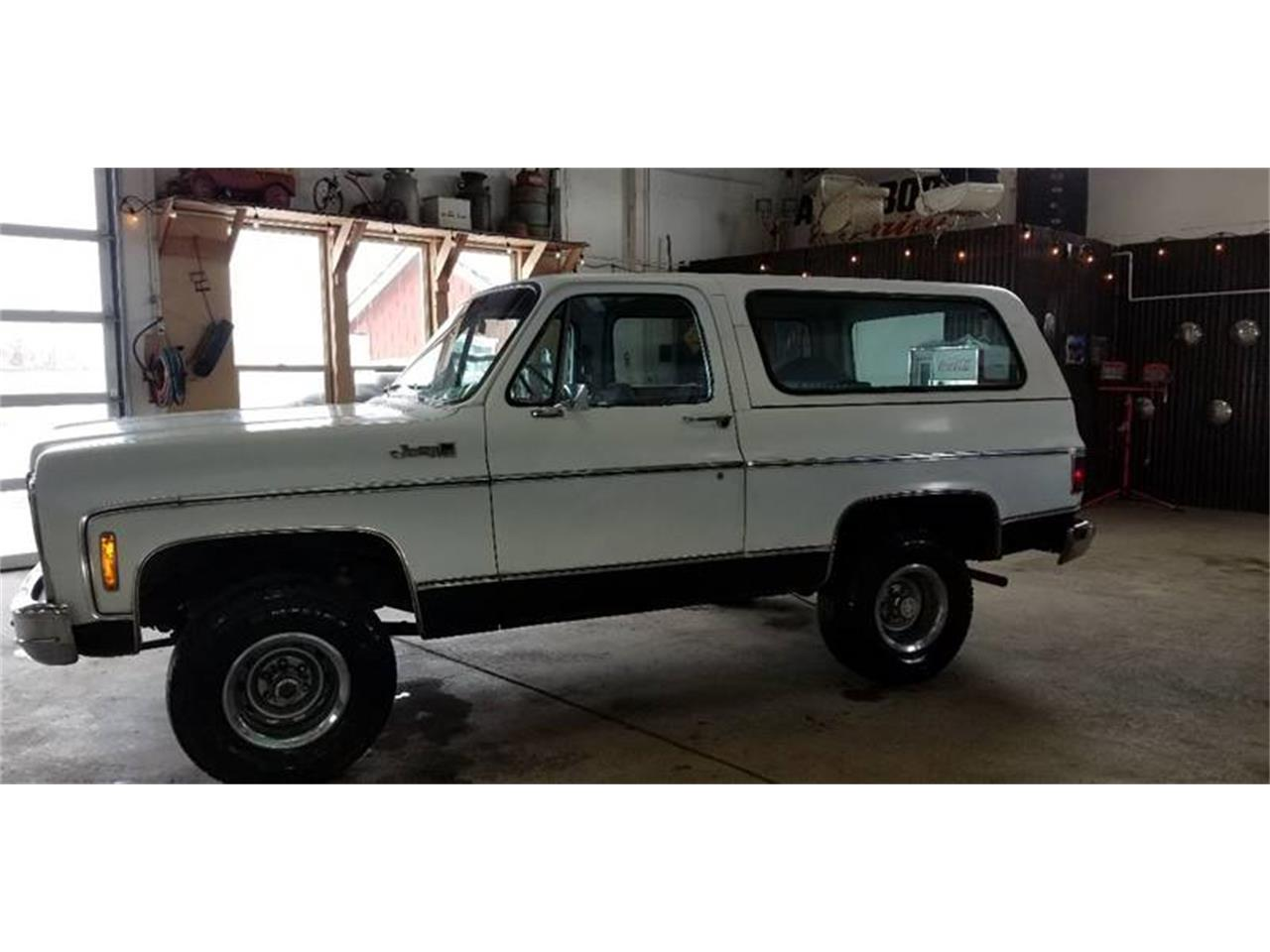 Large Picture of '79 Jimmy located in Oregon - $12,500.00 - QTVF