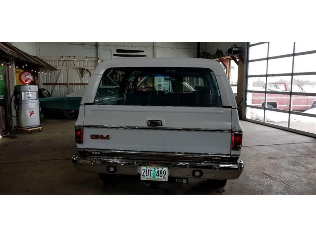 Large Picture of '79 GMC Jimmy located in Oregon - $12,500.00 - QTVF