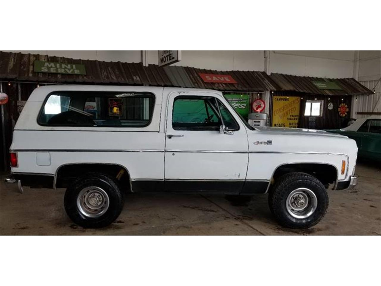 Large Picture of 1979 GMC Jimmy Offered by Cool Classic Rides LLC - QTVF