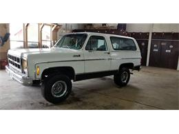 Picture of '79 GMC Jimmy located in Oregon - $12,500.00 - QTVF