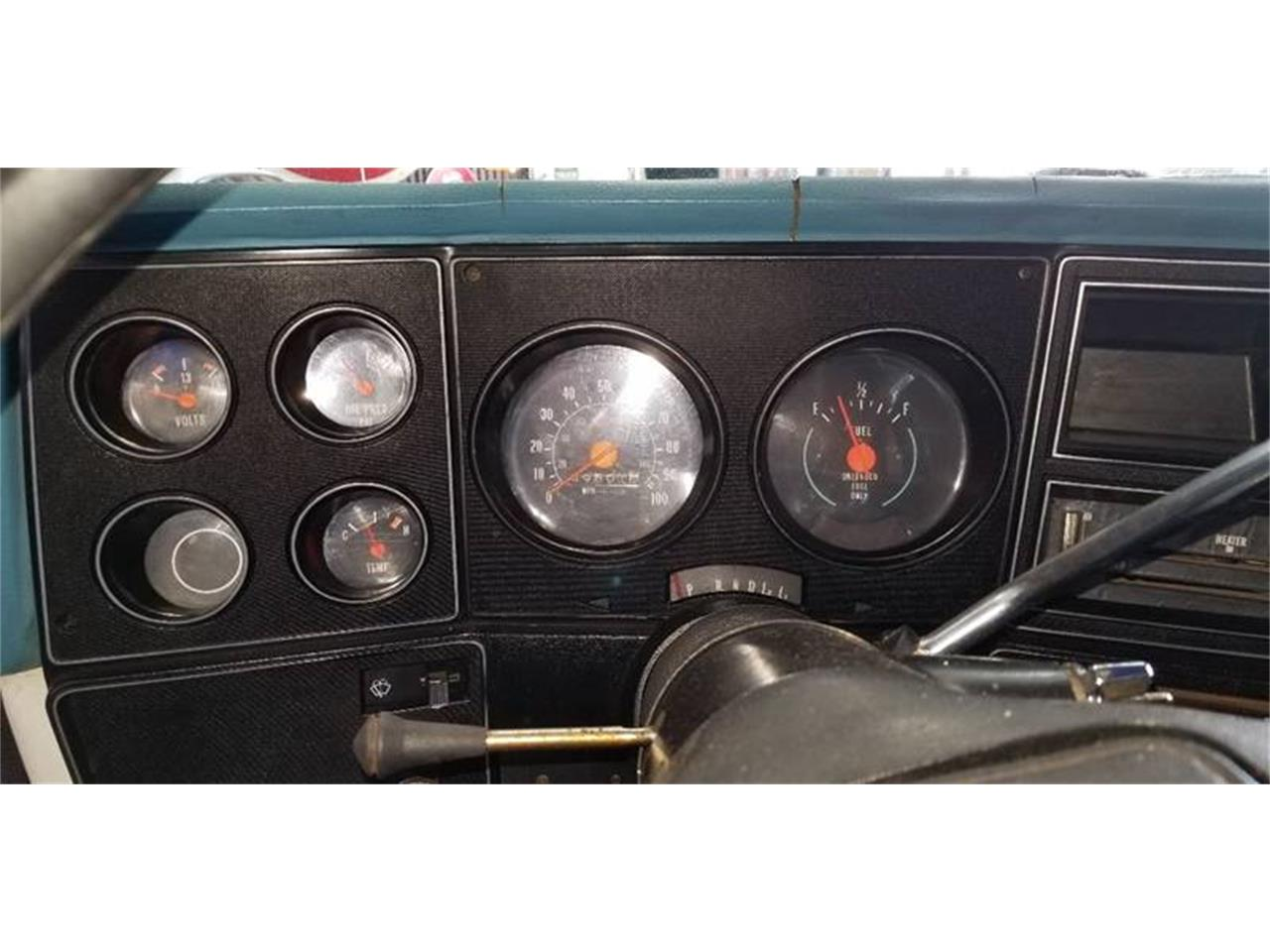 Large Picture of 1979 Jimmy located in Oregon - $12,500.00 Offered by Cool Classic Rides LLC - QTVF