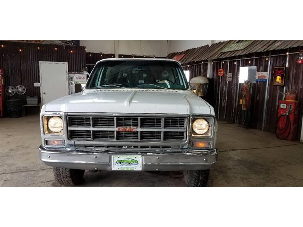 Large Picture of '79 Jimmy - $12,500.00 Offered by Cool Classic Rides LLC - QTVF