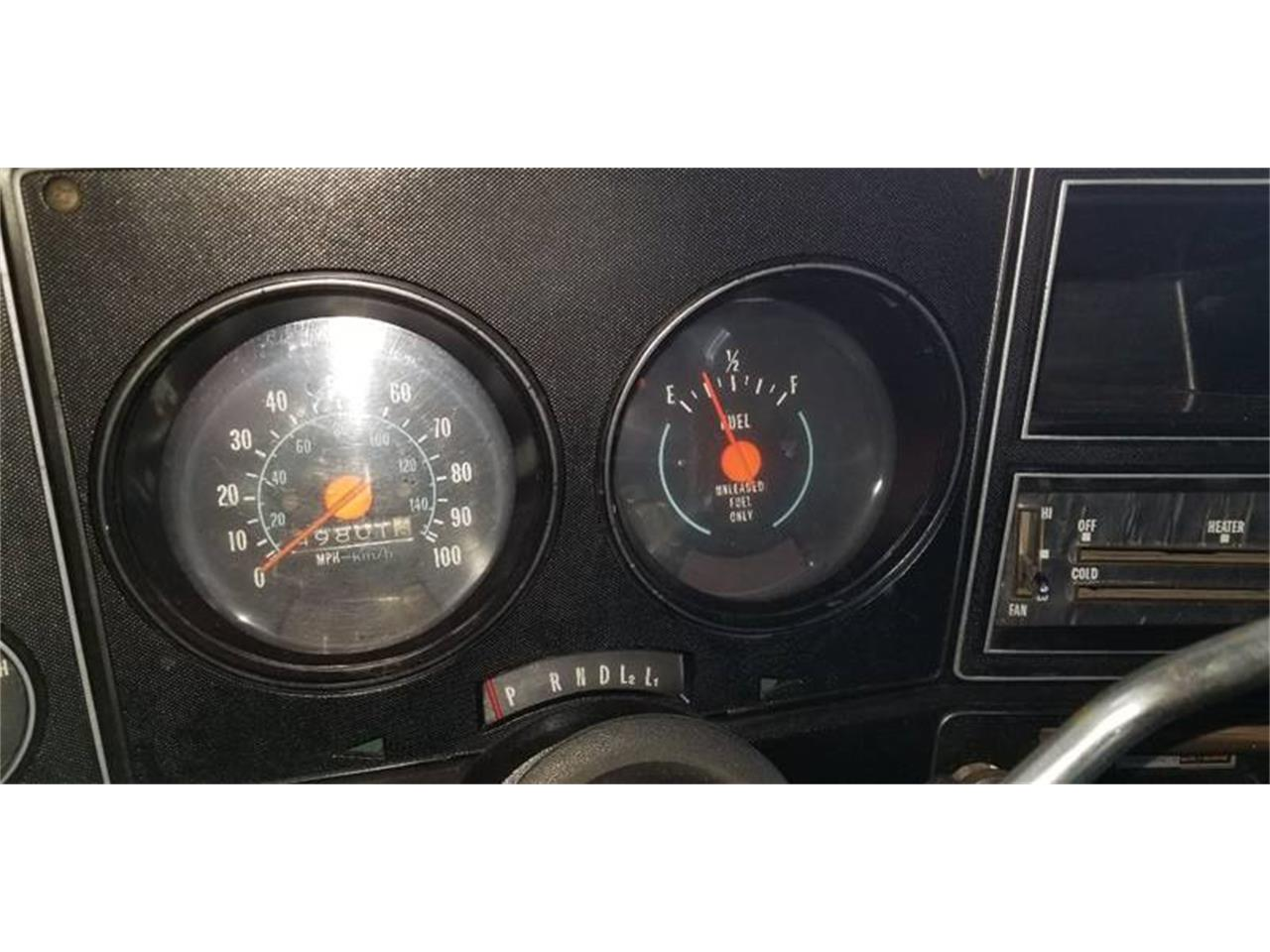 Large Picture of '79 GMC Jimmy located in Oregon Offered by Cool Classic Rides LLC - QTVF