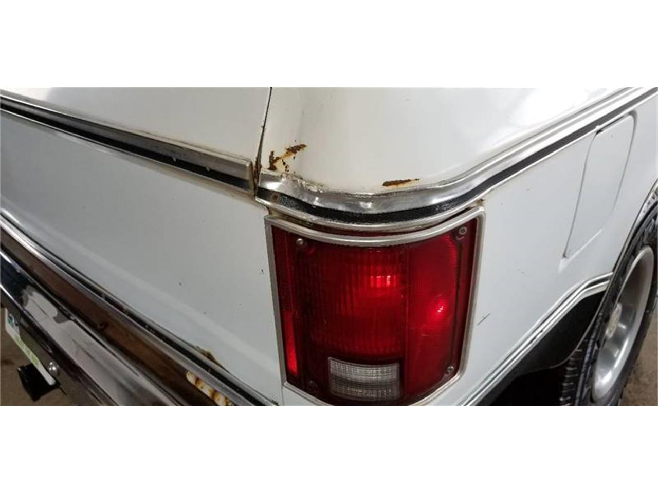 Large Picture of 1979 GMC Jimmy located in Redmond Oregon - $12,500.00 - QTVF