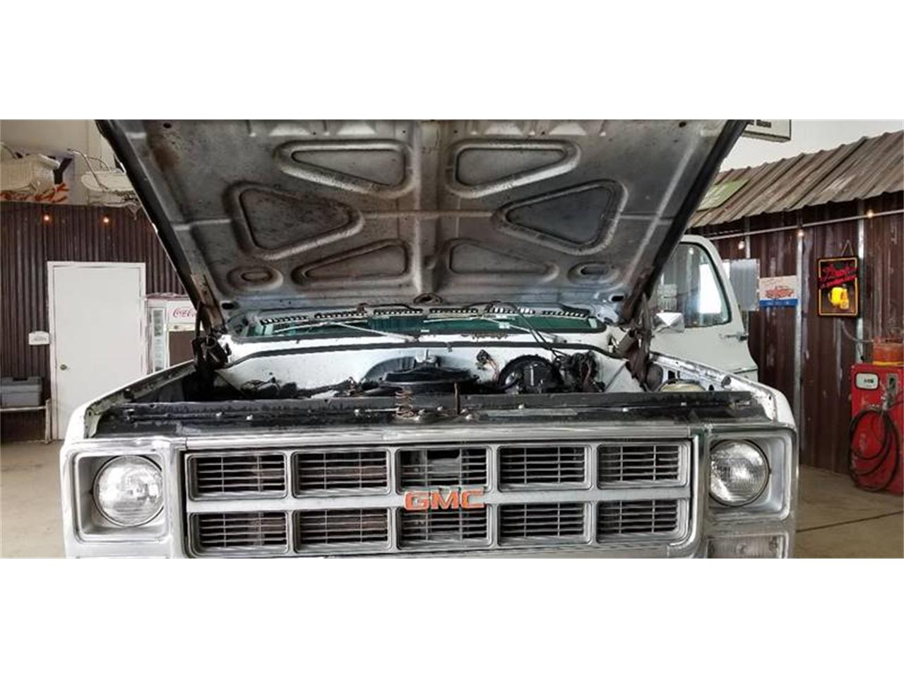 Large Picture of 1979 GMC Jimmy - QTVF
