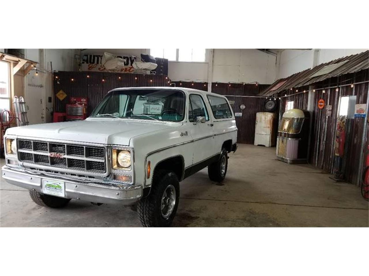 Large Picture of 1979 Jimmy - $12,500.00 Offered by Cool Classic Rides LLC - QTVF