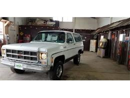 Picture of '79 GMC Jimmy located in Redmond Oregon - $12,500.00 Offered by Cool Classic Rides LLC - QTVF