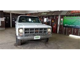 Picture of 1979 GMC Jimmy located in Redmond Oregon Offered by Cool Classic Rides LLC - QTVF